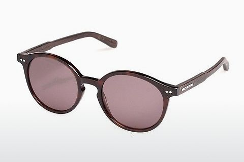 solbrille Wood Fellas Basic Leuchtenberg (10793 walnut)
