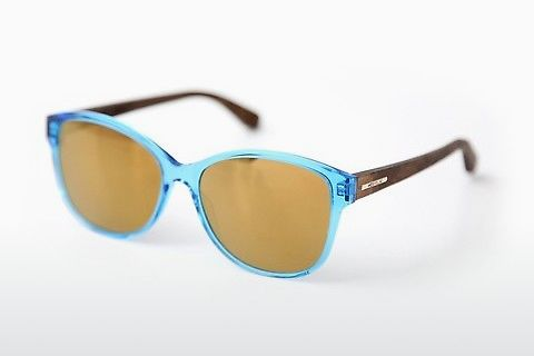 solbrille Wood Fellas Wallerstein (10794 curled)