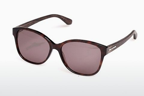 solbrille Wood Fellas Basic Wallerstein (10794 walnut)