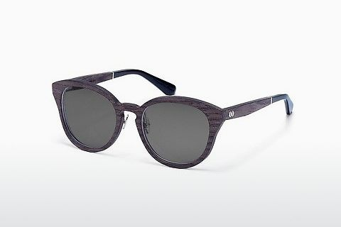 solbrille Wood Fellas Possenhofen (10955_S black oak)