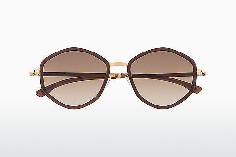 solbrille ic! berlin Simoom (D0050 H161032783302ms)