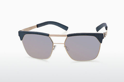solbrille ic! berlin Metropolis Matrix (PH0007 H71030P08409pv)