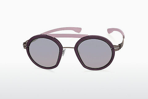 solbrille ic! berlin The Supervillain (RH0023 H170025R8120rb)