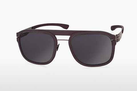 solbrille ic! berlin Bigspin (RH0024 H126025R6405rb)