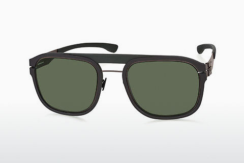 solbrille ic! berlin Bigspin (RH0024 H186025R7902rb)