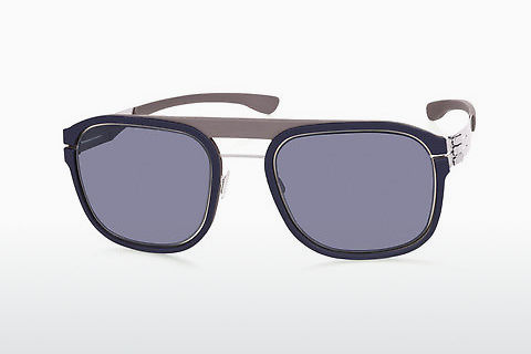 solbrille ic! berlin Bigspin (RH0024 H18820R12101rb)