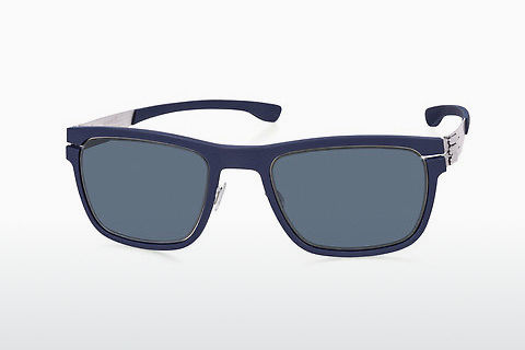 solbrille ic! berlin Five-O (RH0025 H16920R14101rb)